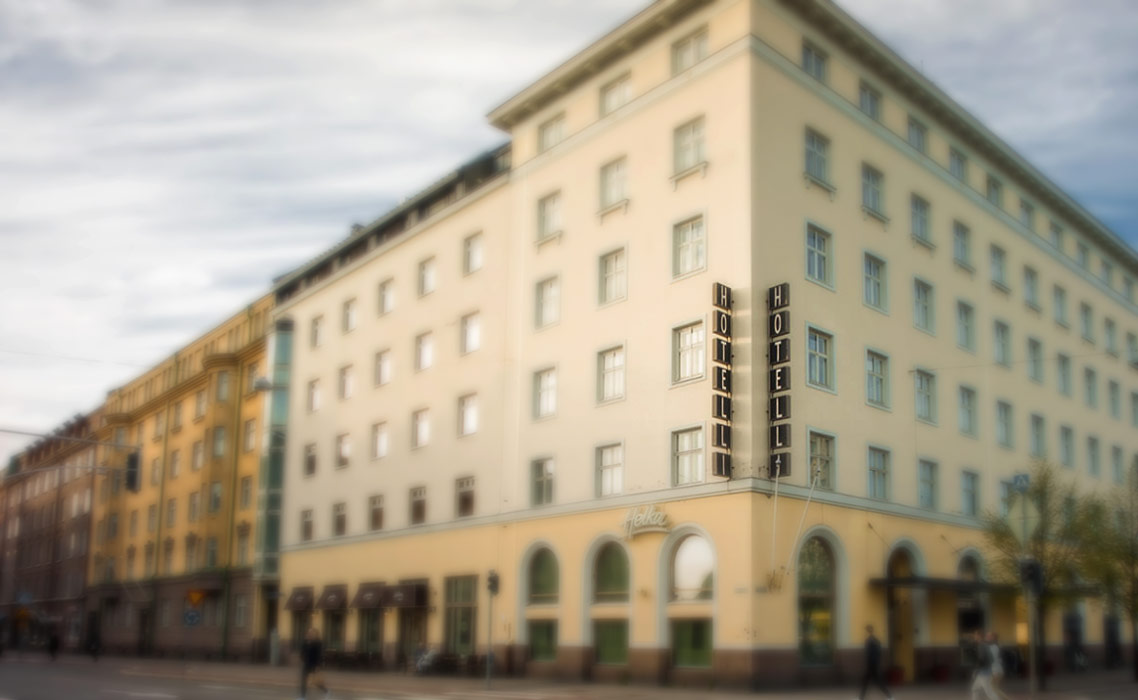 Picture of Helka hotel